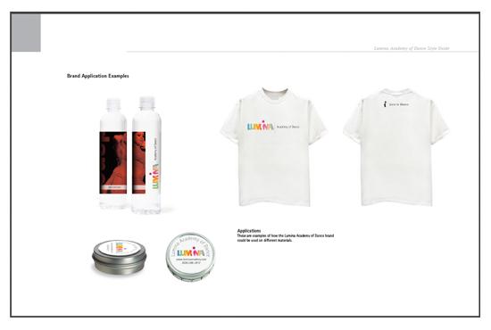 Lumina Academy Brand Book - 6
