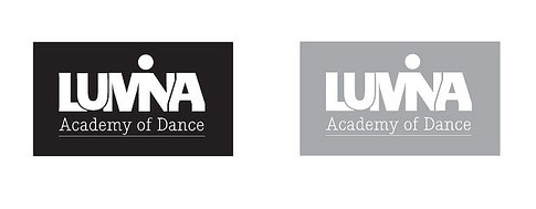 Lumina Academy of Dance - Digital Logo 1