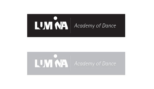 Lumina Academy of Dance - Digital Logo 2