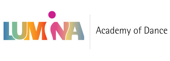 Lumina Academy of Dance - Final Logo