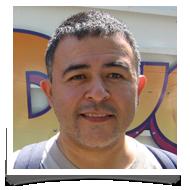 Marty Romero